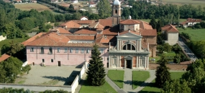 Monumental complex of Santa Croce and All Saints